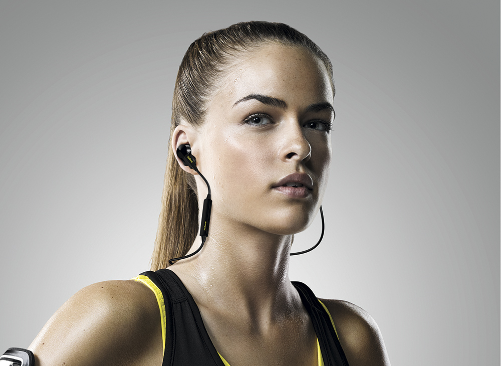 8 wireless fitness earbuds