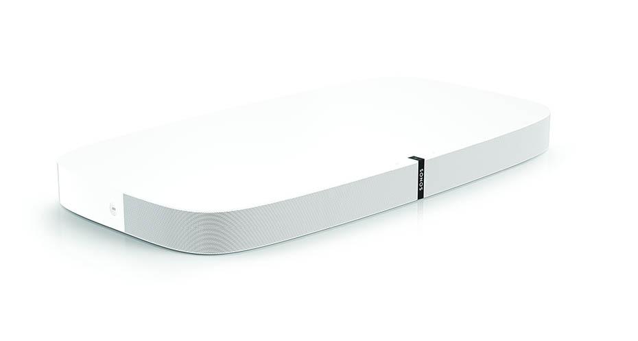 Sonos PlayBase Review | LB Tech Reviews