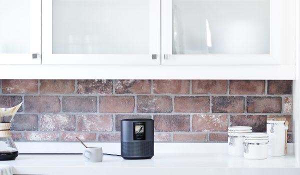 Bose Home Speaker 500 for and the Bose Soundbar 700 / 500