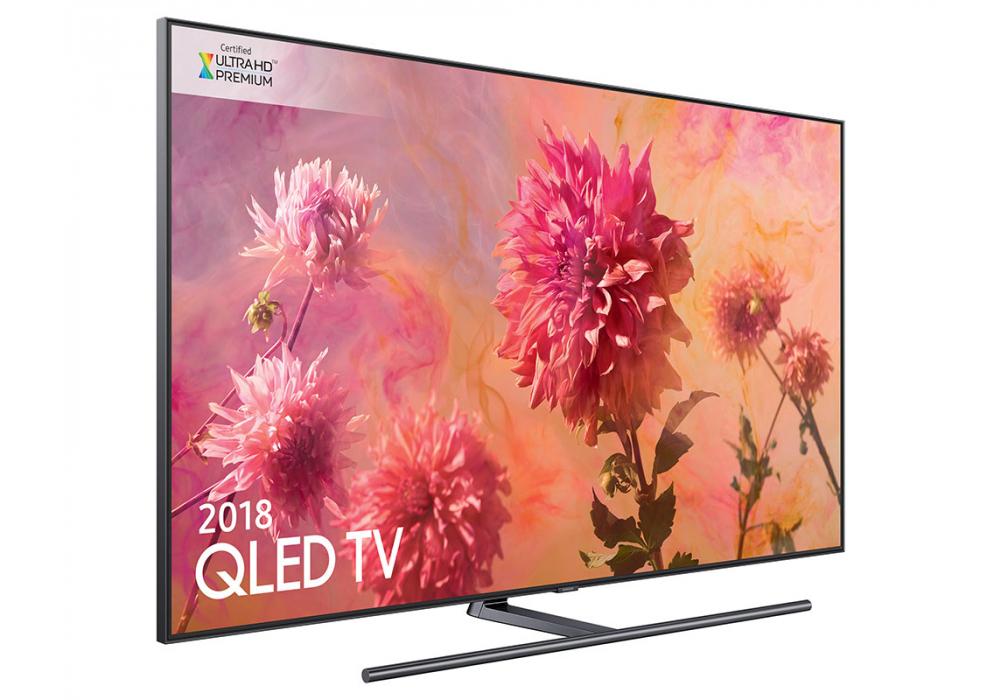 Samsung QE65Q9FN review - Back in black! | LB Tech Reviews