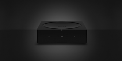 Sonos Unveils all-new Sonos Amp to power smart home entertainment