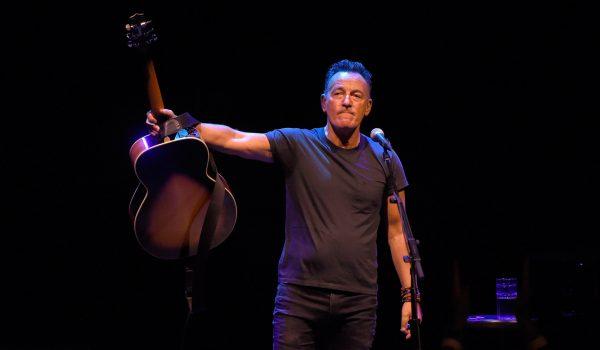 Springsteen on Broadway: An emotional tour de force!