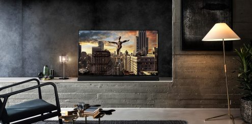 Panasonic TX-65FZ950E OLED TV