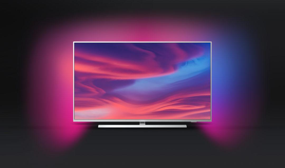Philips Televisore LCD 43PUS7354