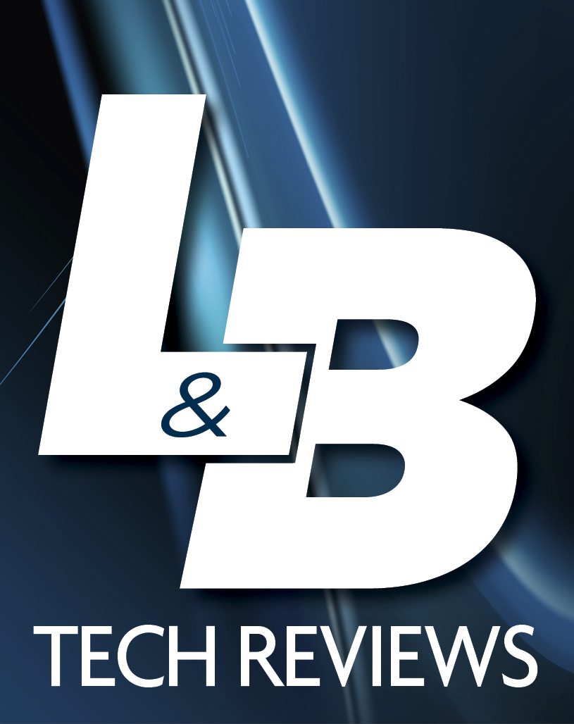 LB Tech Reviews