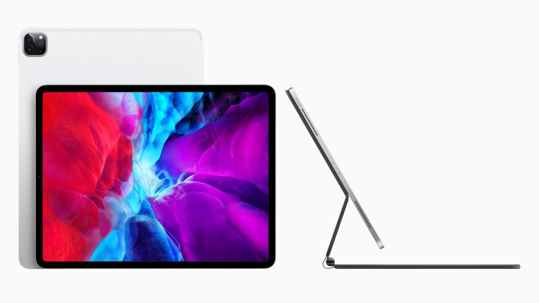 "Apple iPad Pro 12,9"" (2020)"