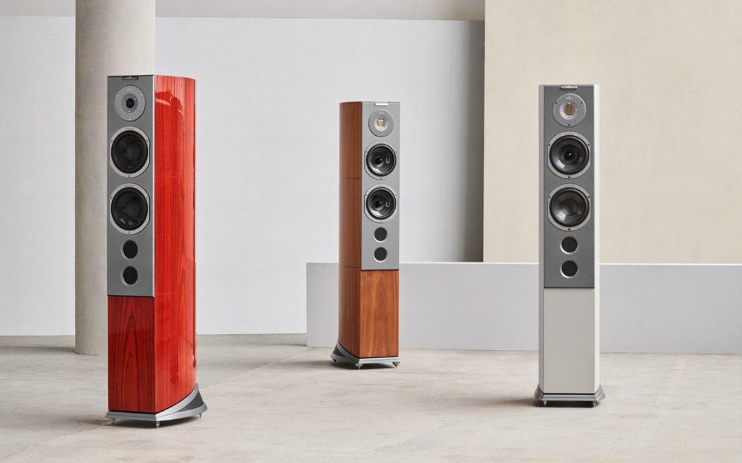 Audiovector R6 Trio