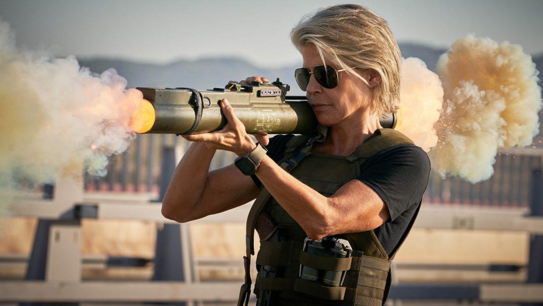 Terminator: Dark Fate (Photo: Fox / Paramount)