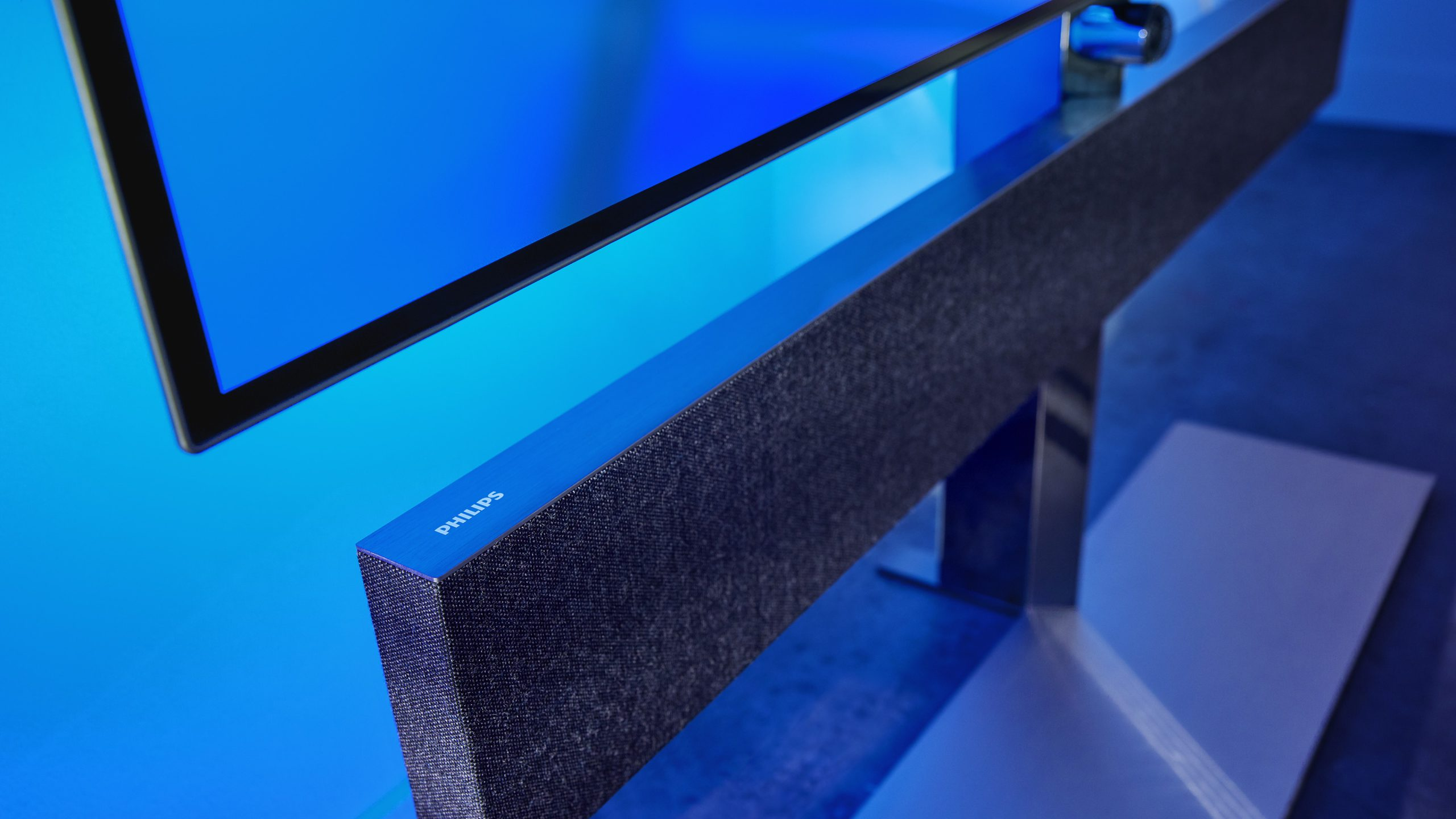 Philips 65OLED984 soundbar