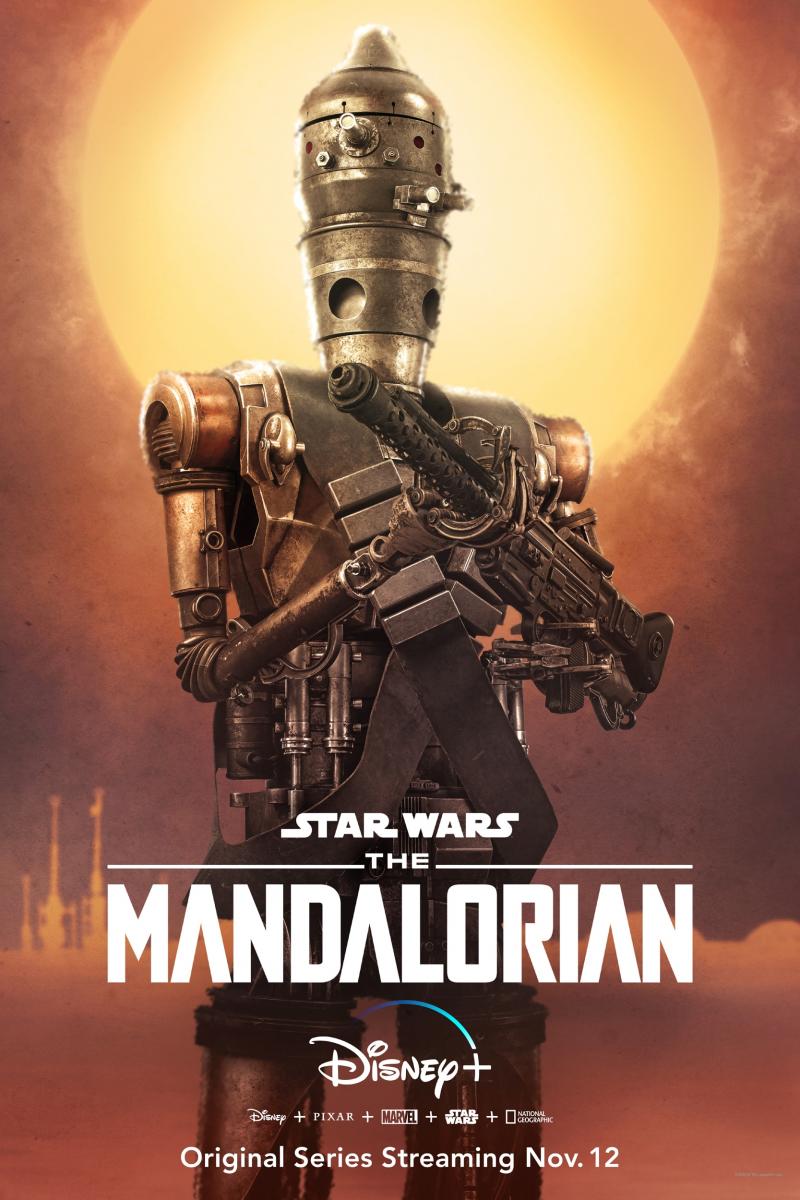 Star Wars - The Mandalorian, sesong 1_4