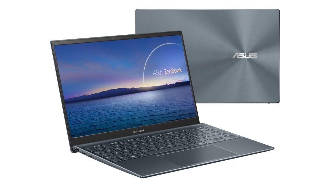 Asus ZenBook 14 UMA425