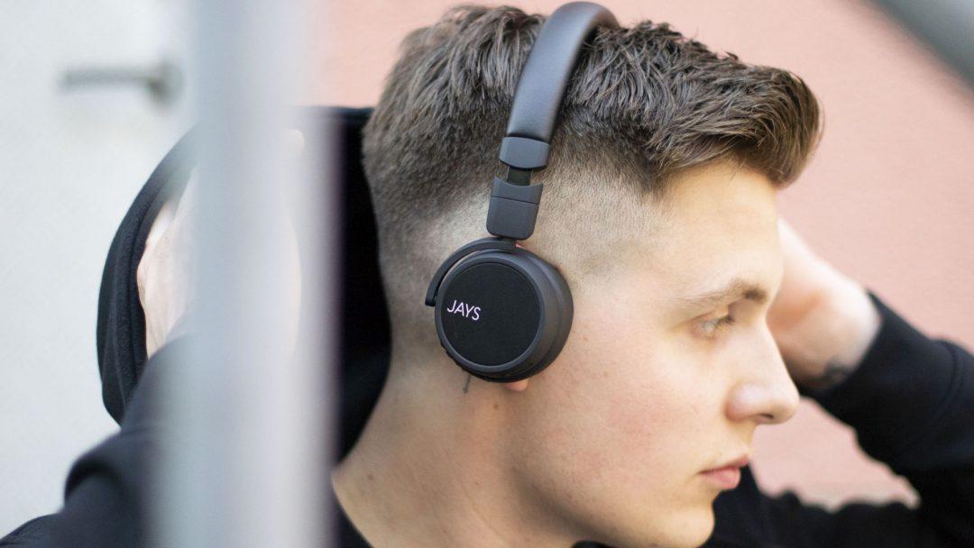 Jays x-Five Wireless