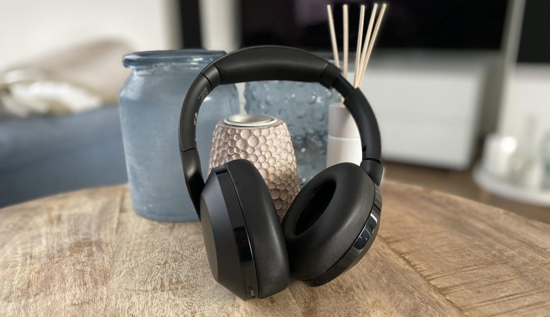 Affordable Noise-Canceling Headphones