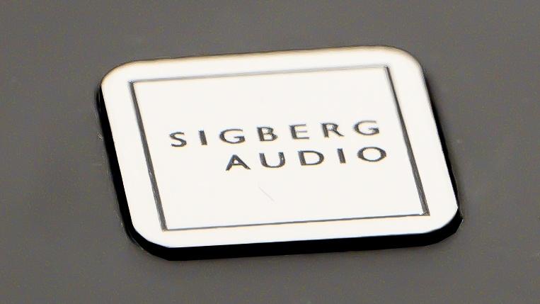 Sigberg Audio logo