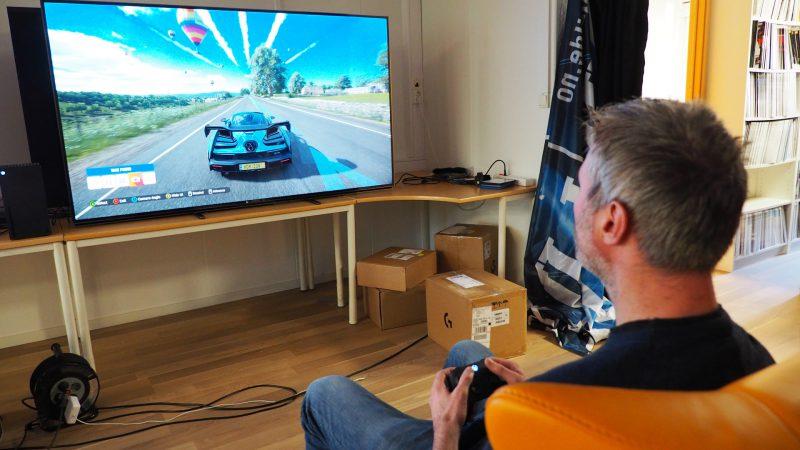 Xbox-Series-X-Forza-Horizon-gameplay