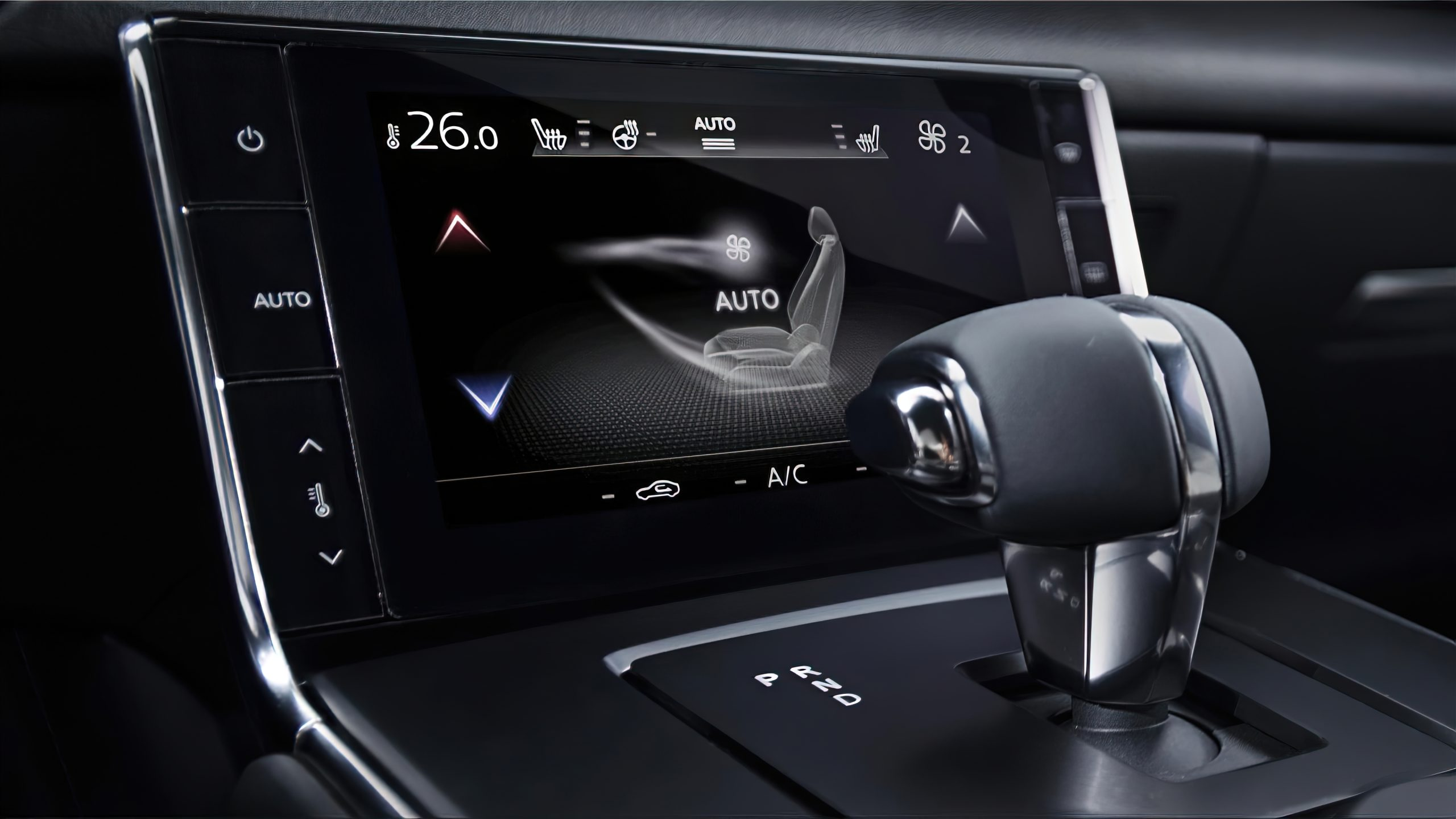 Mazda MX-30 electric car