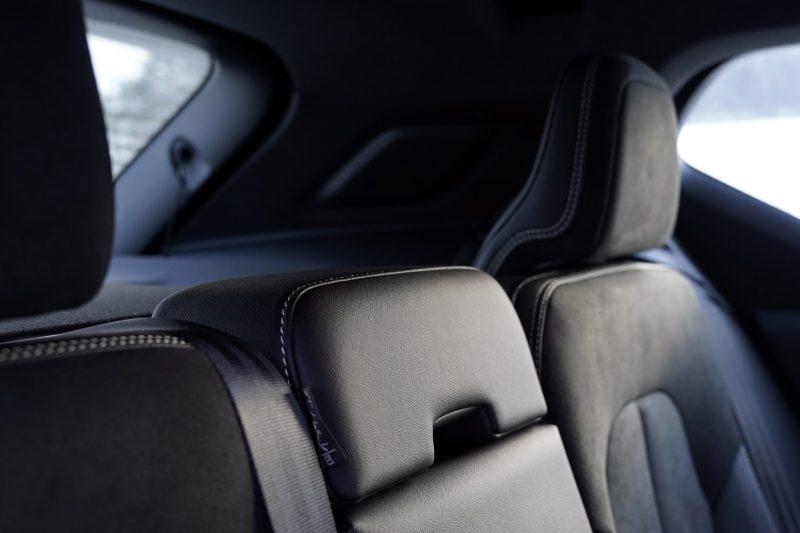 Volvo XC40 P8 Recharge nakkest