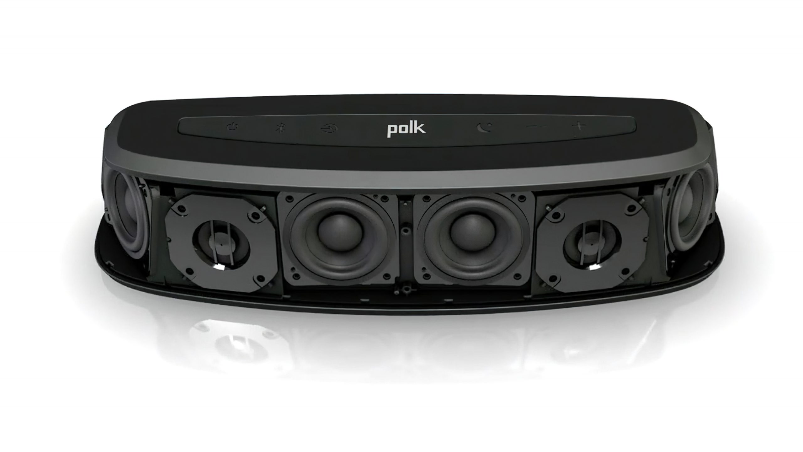 Polk Magnifi Mini drivers