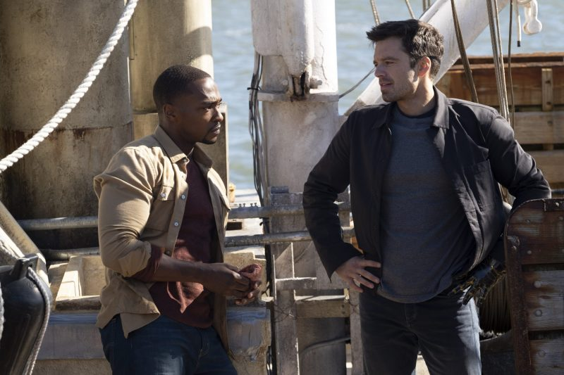 The Falcon and The Winter Soldier, sesong 1, eps. 1_7