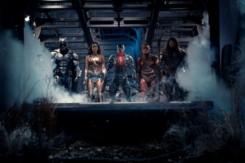 Zack Snyder's Justice League _14