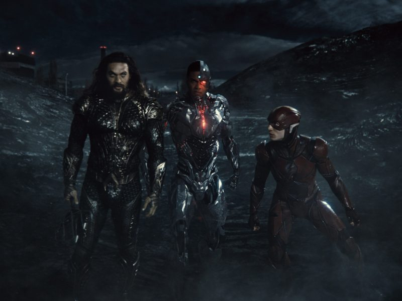 Zack Snyder's Justice League _3