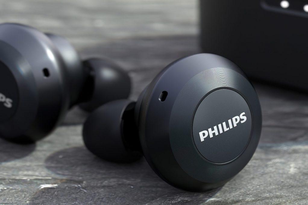 Philips TAT8505BK spread