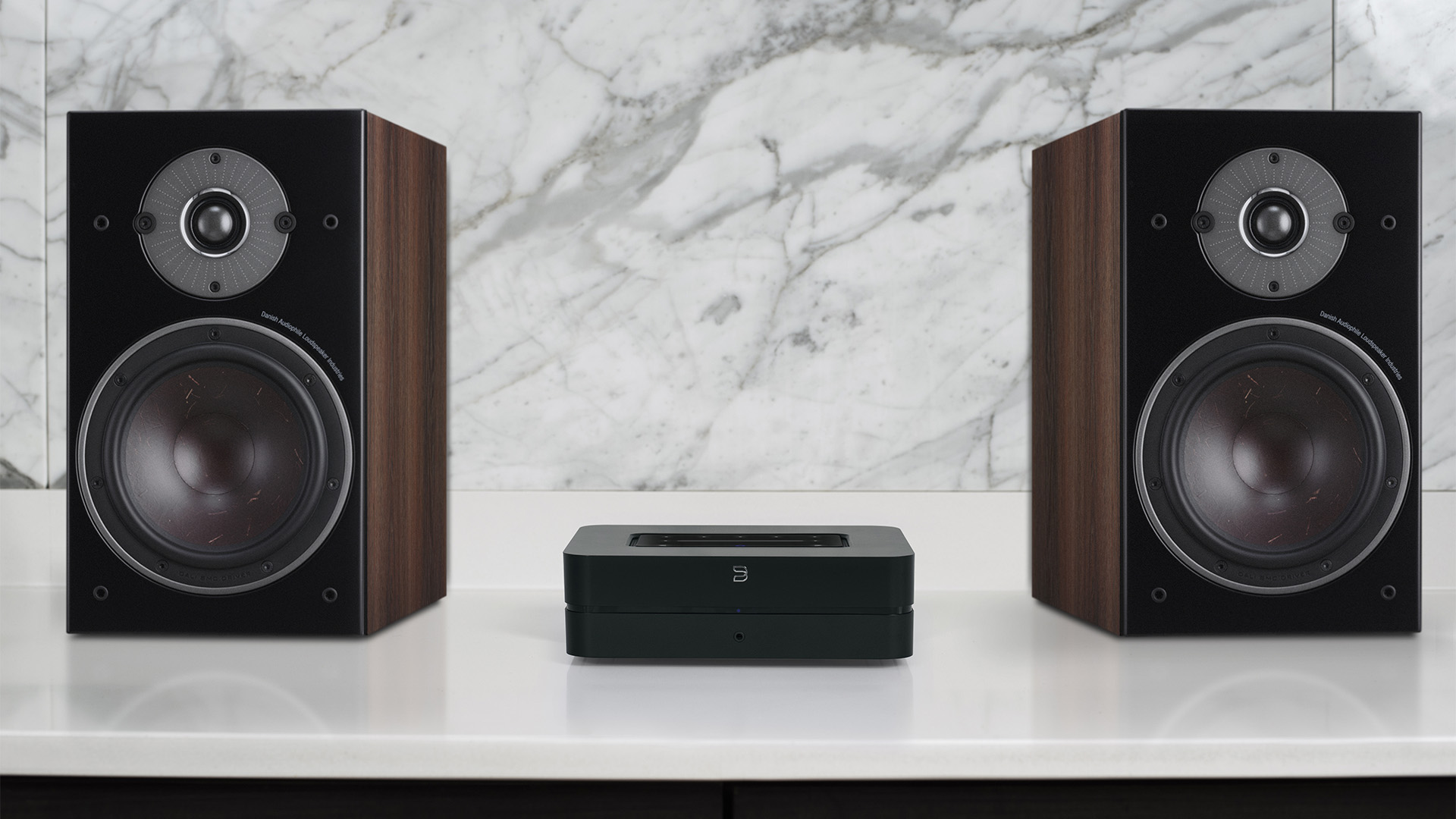 Review: Bluesound Powernode (N330) | Improved Giant Slayer