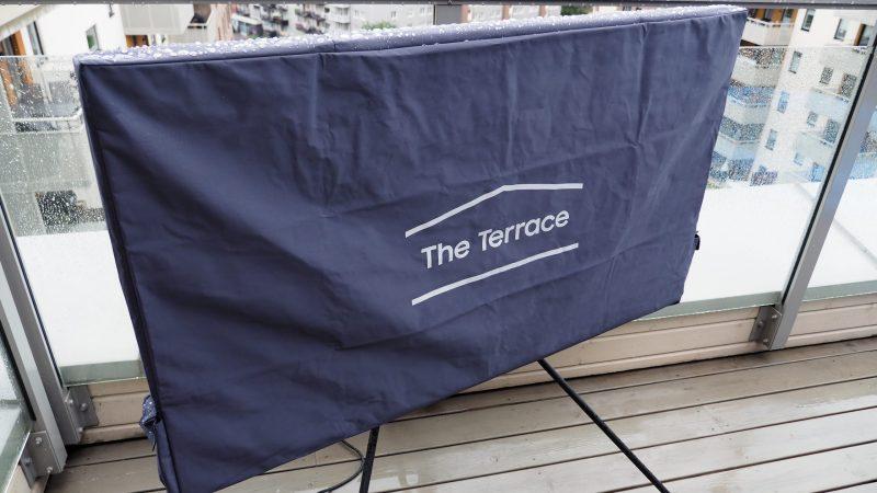 Samsung-The-Terrace-rain-cover-scaled