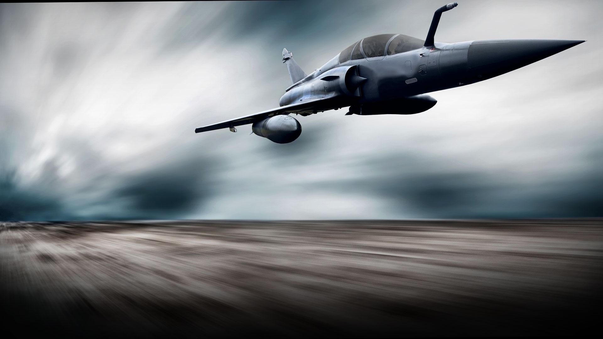 Supra Nero-TX Pro - jet fighter